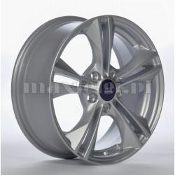 Alufelgi 6.5 X 16'' ET50 5X108 Viper FD435 Ford