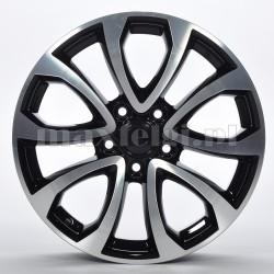 Felgi aluminiowe Viper Magdeburg 6.5 X 16'' ET45 5X114.3