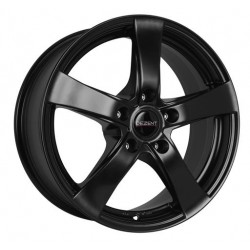 Alufelgi 6.5 X 16'' ET50 5X108 Dezent RE Dark Ford czarne