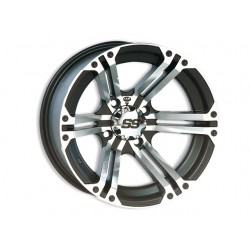 ITP SS ALLOY SS212 1228366404B 12x7 4/156 4+3 Machined