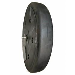 2x13 SM Low CWN Nylon Wheel