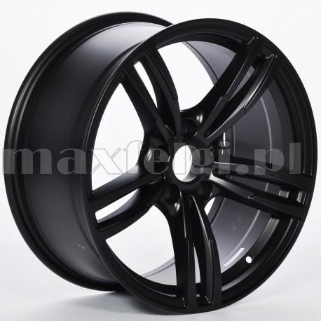 Alufelgi 8.5x18 ET33 5x120 Carbonadon BK855 BMW